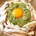 スタミナ足りてる?夢中で楽しむ柔らか蒸し鶏のオクラぽん酢サラダ(糖質10.9g) by ねこやましゅんさん