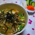 東京都の郷土料理☆深川丼
