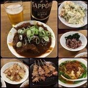 昨日は名古屋まで日帰りで飲みに行ってました