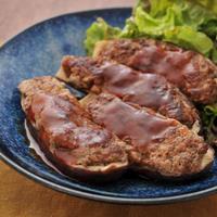 【カンタン酢レシピ!】なすの肉詰め、豆腐ツナバーグ、エビマヨ、ピクルスリメイクレシピなど