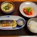 17日のまとめ記事☆海鮮中華粥と焼き鯖定食「豆乳湯豆腐」♪☆♪☆♪