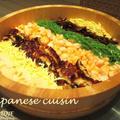 RUNE家のチラシ寿司と使いまわしちらし寿司 by Runeさん