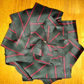 origami?or bag?