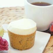 Rose bakeryのキャロットケーキ
