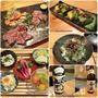 亰の肉とおばんざい☆肉割烹 かぐら 有楽町店(東京ミッドタウン日比谷そば)