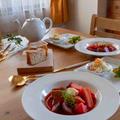 11月29日は料理教室@銀座 メニュー発表します!テーマは〜ビーツでヘルシー!ボルシチを作ろう〜