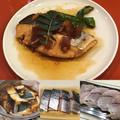 サワラの煮付け・魚料理の定番