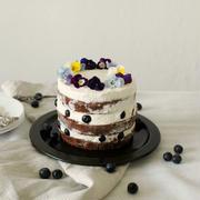 ジューンブライドでも大人気!手作りできちゃう「#ネイキッドケーキ」