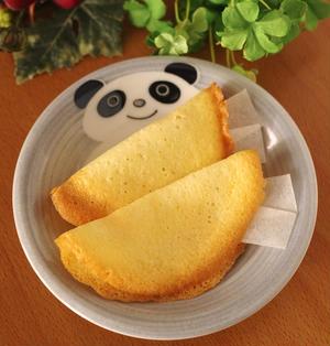 ホットケーキミックス(HM)でつくる、簡単フォーチュンクッキー☆おみくじクッキー