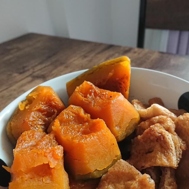 かぼちゃ 電子 レンジ 【レシピ付】かぼちゃはレンジで上手に調理!加熱時間&下ごしらえの...