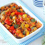 常備菜にもOK!たっぷり野菜が摂れるラタトゥイユレシピ