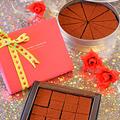 Cottaさんのバレンタイン特集2014に掲載のチョコスイーツ5種!!