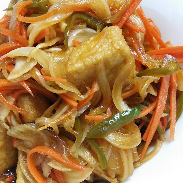 昨日の家飲みメニュー&高野豆腐の南蛮漬け、新玉ねぎのドレッシングのレシピ♪