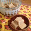 玄米甘酒で♪高野豆腐の煮物