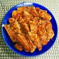 男子や食べ盛りが喜ぶ*にんにく醤油豚ヒレステーキ