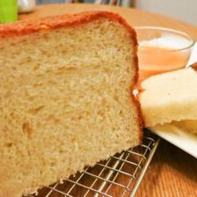 ドイツのパン「カルトッフェルブロート」アレンジ