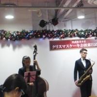 ☆☆☆レシピブログ×池袋西武クリスマスケーキ試食会☆☆☆