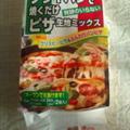 発酵のいらない ピザ生地 by honeyさん