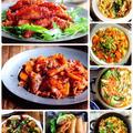 暑い日に!食欲そそるピリ辛レシピ10選♡【#簡単#時短#節約】