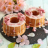 心ときめく春の香り♪手作りできる「#桜スイーツ」5選
