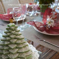 クリスマスプレゼント&ディナー