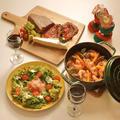 238.【クリスマス】簡単なのに映える!ホームパーティー料理