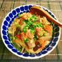 旨みたっぷり居酒屋風♡鶏と根菜のほっこり煮込み