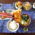 北海道産:桜鱒の粕漬