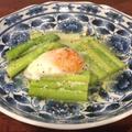 アスパラガスのポーチドエッグのせビスマルク風の作り方・レシピ!ネクストフーディスト限定モニターに挑戦!