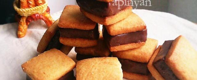 チョコにアイスも♪「クッキーサンド」のレシピアイデア