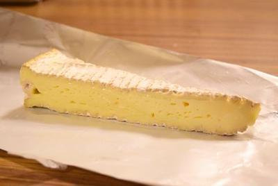 ブリーチーズを作る(前編)