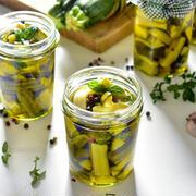 旬をおいしくいただこう♪「夏野菜のオイル漬け」はいかが?