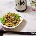 ☆煎り豆腐の卵とじ☆