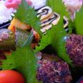 サルサ入り肉詰めピーマン弁当~☆ by くんたんさん