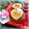 シナモンシュガーココアパン