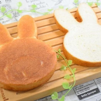 ♥miffy Bread♥