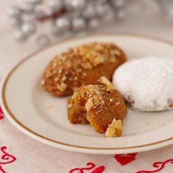 クリスマスの定番お菓子