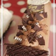 ビッシュドノエル2種&クリスマスケーキのオーダー等♪