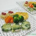 今から花粉症対策~大葉のレシピ♪ by ei-recipeさん