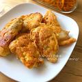 鶏胸肉のピカタ