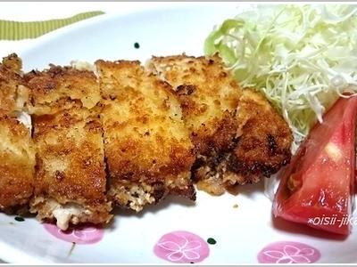 >【レシピ】チーズミルフィーユカツと、お正月明けの初カレー。 by ちるちるさん
