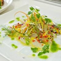 最新グリルでお料理体験★VOL.3 「トラットリアパッパ」松本シェフのプロの技教えてもらったよ