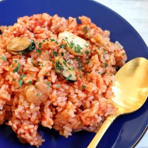 炊飯器でほったらかし!「トマト缶」を使った「絶品ごはんもの」レシピ