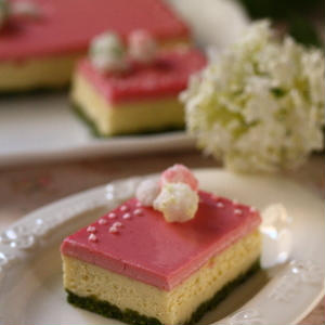 ひな祭りをもっと楽しく!簡単&華やかな手づくりケーキ