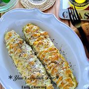 旬を食べ尽くす!見た目も楽しい「ゴーヤボート」レシピ