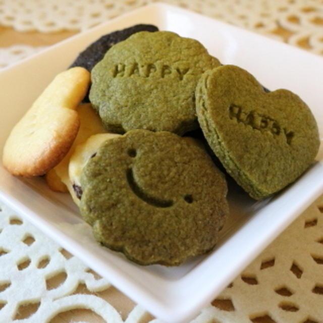 100均セリアのクッキーミックス粉三種類とクッキー型で簡単手作りした感想