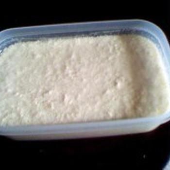 炊飯器で白煮を作ります (料理カテ