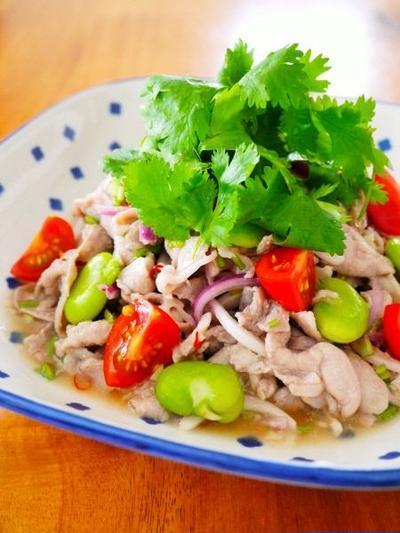 超簡単!お家で手軽にタイ料理レシピ6選