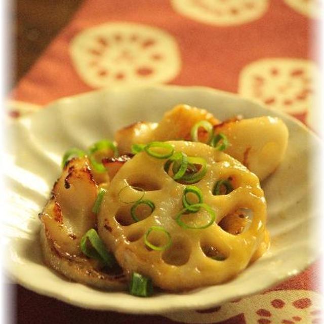 蓮根と ちくわの チーズきんぴら と献立 By yomeさん レシピブログ 料理ブログのレシピ満載