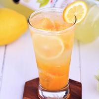 南国フルーツのカクテル